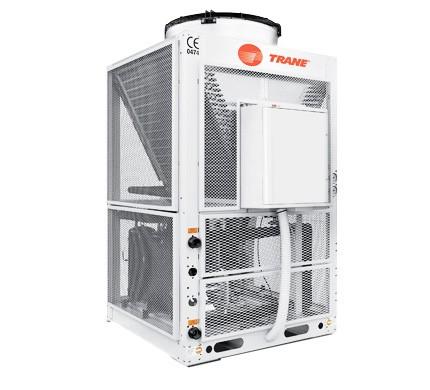 Máy lạnh Chiller giải nhiệt nước Trane – Flex II Chiller 55-135 kW