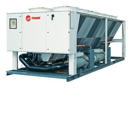 Điều hòa chiller giải nhiệt nước Trane Series R™ – RTAD 250-650 kW