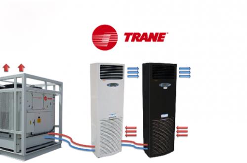 Cách dùng điều hòa Trane để tiết kiệm điện